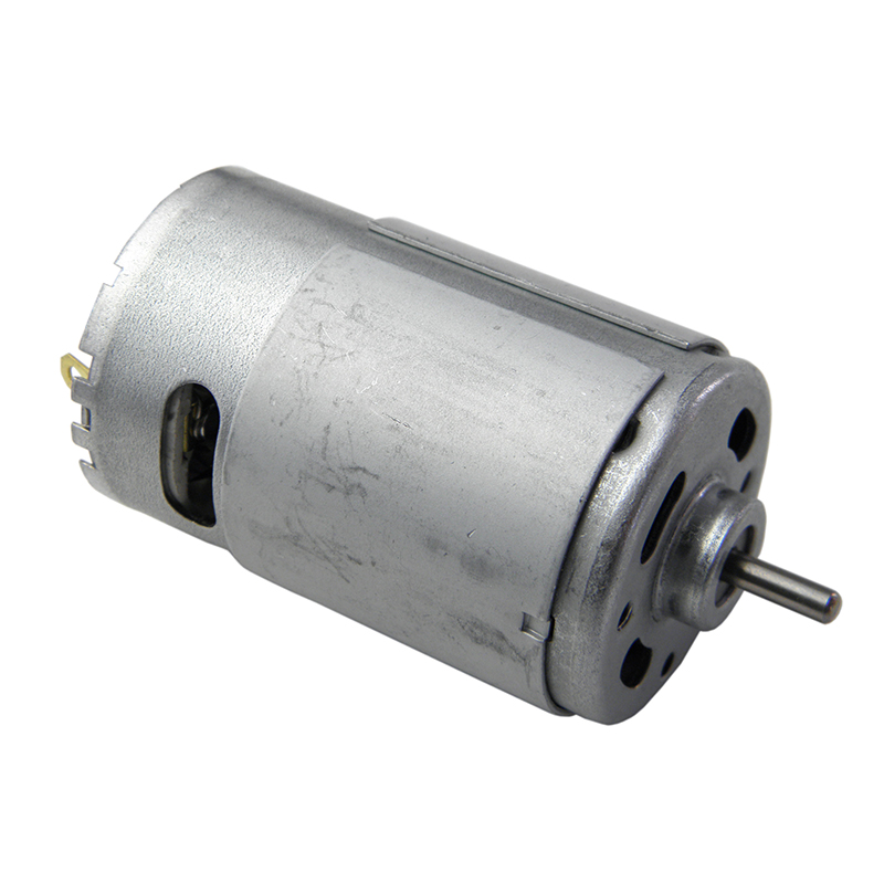 CHANCS 555 Brushed DC Motor 24V 3500RPM High Torque Ventilator Guard suit for Drill
