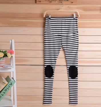 Зима одежда для беременных женщин с бархатными леггинсы утолщенной штаны беременным беременных живота брюки SH-9172JYF