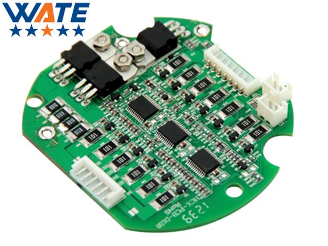 13 S 54.6 V BMS Garrafa de Água bicicleta elétrica da bateria de Iões de Lítio 54.6 V placa de circuito de Proteção com 15A Constante atual. PCM