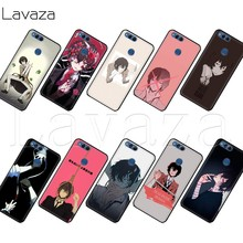 Lavaza Bungo Stray Dogs Twin Dark Osamu Dazai Case for Honor Mate 10 20S 6A 7A 7C 7X 8A 8C 8X 9 P9 Lite Pro Y6 Y7 Y9 Prime(China)