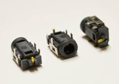 NEW DC Power Jack For Asus VivoBook ZENBOOK UX21E UX31E 5 PIN  laptop DC Jack монитор asus 21 5 vs228de черный 90lmd8301t02201c