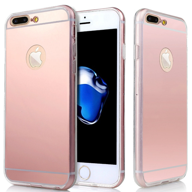 NKOBEE For iPhone 6s 6 Case For iPhone 7 7 Plus 6 6s Plus Fundas Luxury Ultra Clear TPU Cases Back Coque Cover For iPhone 7 Case
