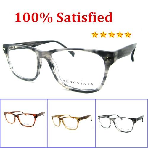 affc3e0a € 18.1 |Hotsale shpping libre 2016 de alto grado de acetato Hombres Marcos  de Las Lentes de Montura de gafas de Marca Óptica Gafas Marco masculinos ...