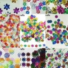 Toys Craft-Material Flower Arts Sequins Different-Shape Kindergarten DIY And 20gram/lot.15-Design