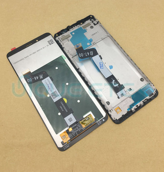 Tested for XIAOMI Redmi Note5 Note 5 Pro LCD Display assembly with Frame For Redmi Note5 Note 5 Touch Screen Panel Replacement new tested lcd display matrix for 7 oysters t7x 3g tablet 1024 600 tft lcd screen panel lens frame replacement free shipping