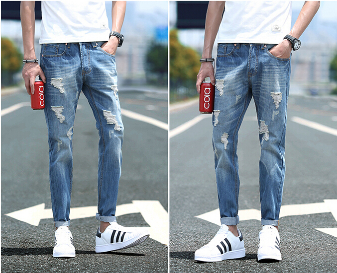 Latest Fashion Jeans For Men Photo Album - Fashion Trends and Models