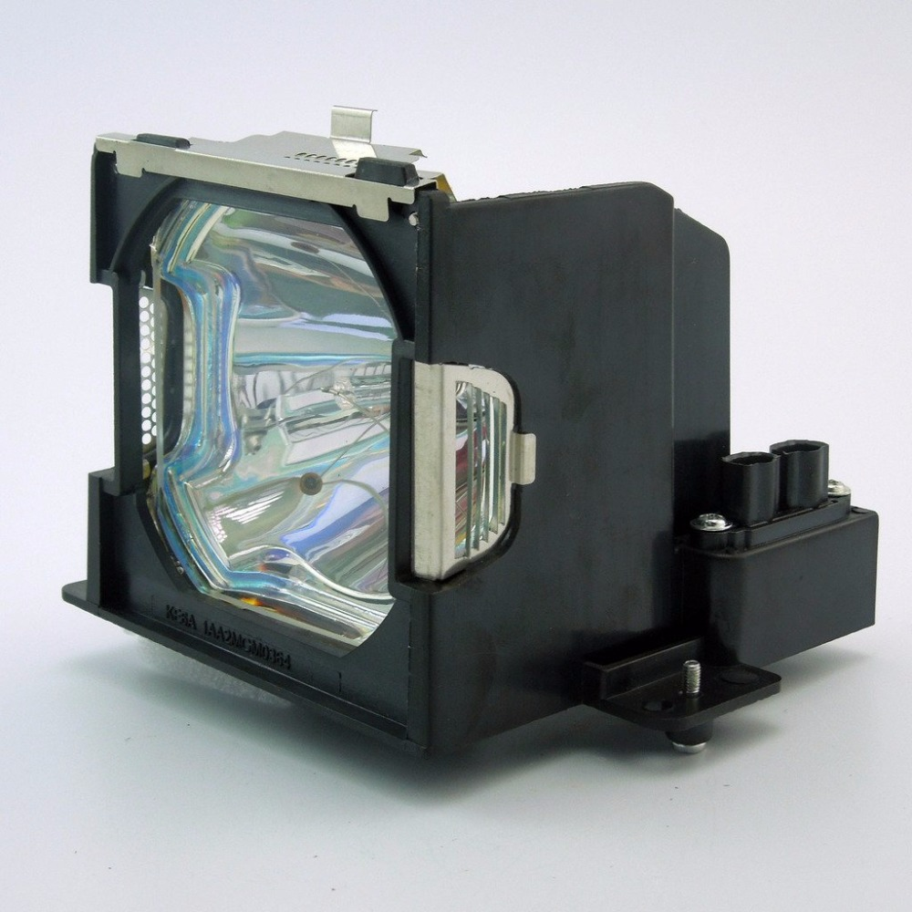 LV-LP28 / 1706B001AA   Replacement Projector Lamp with Housing  for  CANON LV-7575 compatible bare bulb lv lp28 1706b001 for canon lv 7575 projector lamp bulb without housing
