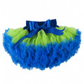 2015 New summer style Free Shipping hottest girls princess pettiskirt tutu very fluffy christmas tutu skirt baby petticoat