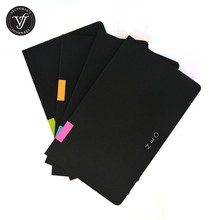 Victoria s Journals Neo Panton Lined Journal Notebook