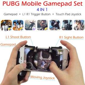 PUBG Mobile Game Controller Ga