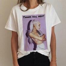 4c7f6ec6 Compra t shirt of ariana grande y disfruta del envío gratuito en ...