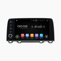 KLYDE 9 1 Din Android 8.1 Car Radio For Honda CRV 2017 Car Audio Stereo Mirror link Multimedia Steering Wheel Control Canbus