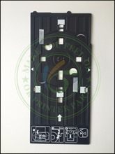 5X Оригинальный Новый CD лоток DVD VCD лоток cd держатель печати принтера лоток кронштейн для Epson R200 R210 R220 R230 R300 R310 R320 R340 R350