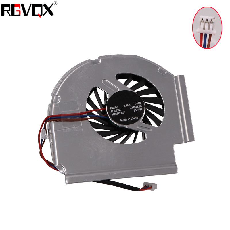 Brand NEW Laptop Cooling Fan for ThinkPad T61 T61P 14 1 quot replace T500 W500 MCF 217PAM05 XR 1M T61FAN CPU Cooler Radiator in Fans amp Cooling from Computer amp Office