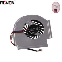 Brand NEW Laptop Cooling Fan for ThinkPad T61 T61P 14.1/replace T500 W500 MCF-217PAM05 XR-1M-T61FAN CPU Cooler/Radiator