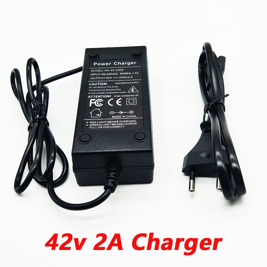 Image 2 - HK Liitokala 36V 10ah Battery pack High Capacity Lithium Batter pack + include 42v 2A chager-in Battery Packs from Consumer Electronics