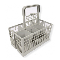 Dishwasher Cutlery Basket For Samsung Kenmore KitchenAid Accessory Home Kitchen Dish Washing Baskets Universal Dish Washer Parts|Bags & Baskets|Home & Garden -