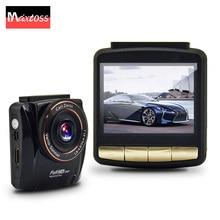 Yeni araba kamera dvr oto dvr kaydedici video registrator tam hd 1080 p gece görüş kamera çizgi kam park h.264 siyah kutu