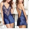HOT!! Novo Conjunto de Lingerie Sexy Sexy Lace Pijamas Set Nightgowns Senhoras Lingerie Sexy Conjunto das Mulheres