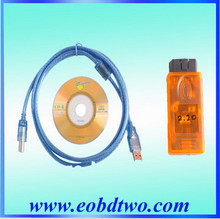 2015 BOTTOM PRICE Diagnostic Tool For BM W Scanner V2.20 K+DCAN For BM W scanner