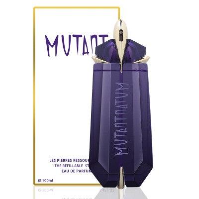 MayCreate 90ml Original Lady Perfume For Women Atomizer Beautiful Package Parfum Deodorant Long Lasting Fashion Female Fragrance