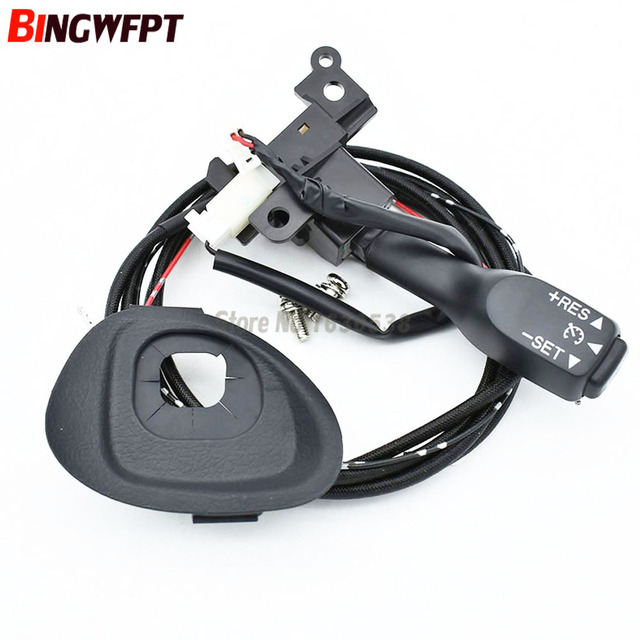 Cruise Control Switch 84632 34011 84632 34017 45186 06210 C0 For Toyota Camry Lexus 846320F010 84632 0F010