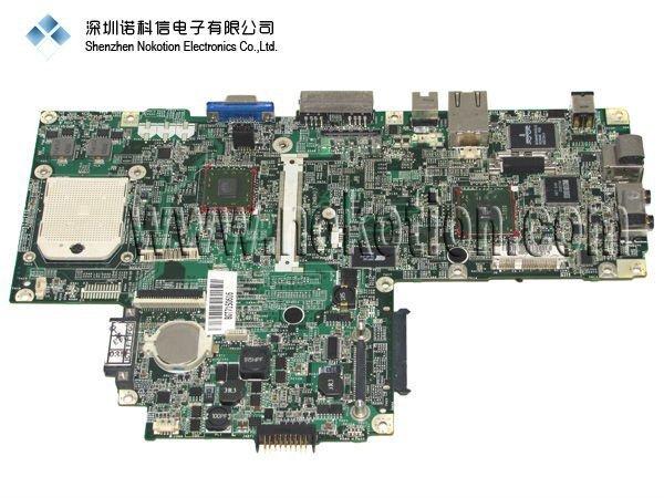 Uw953 CR584 0UW953 0CR584 para DELL 1501 laptop motherboard AMD DDR2 integrado placa-mãe placa-mãe garantia de 45 dias