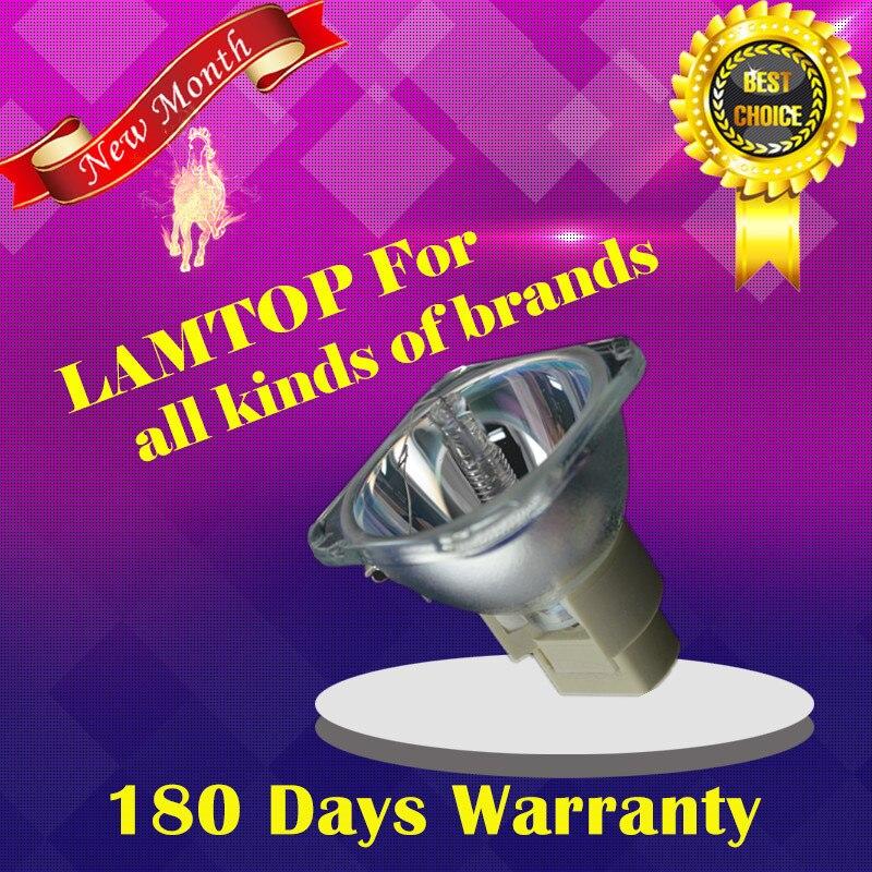 FREE SHIPPING   LAMTOP original   projector lamp   RLC-018  for  PJ556D струйный картридж cactus cs pgi35 черный для canon ip100 200стр