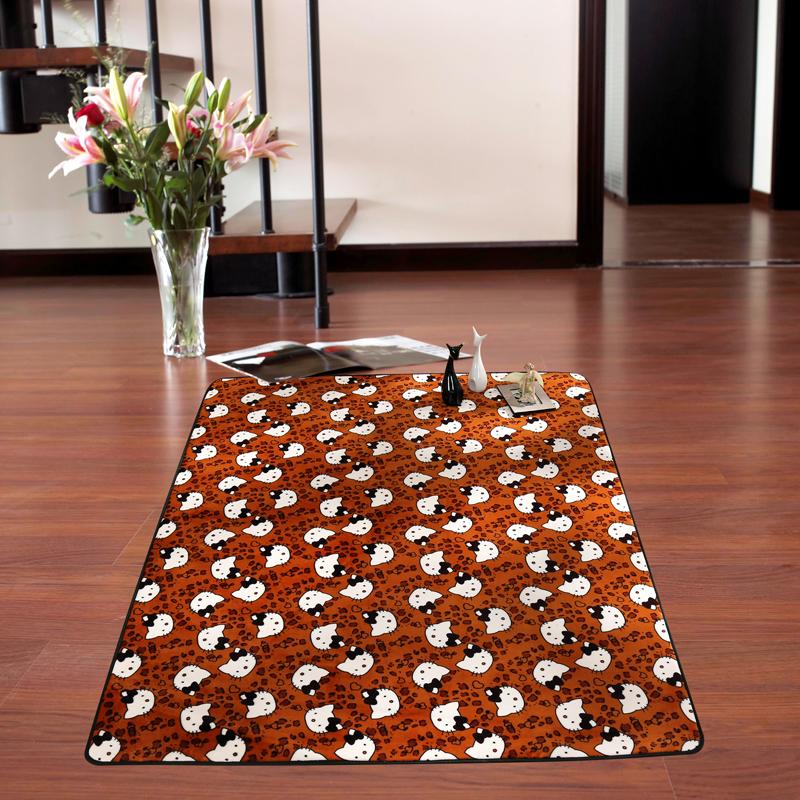 cm juegos de alfombras de piso estera de arrastre del beb mantas de
