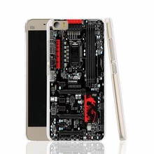 12279 Motherboard cell phone Cover Case for Xiaomi redmi hongmi red rice 1_1s 2 3 pro note