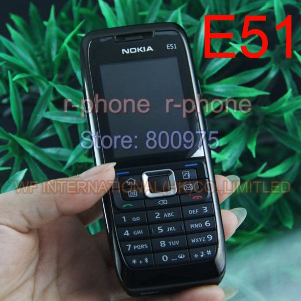 Refurbished Original Nokia N73 Mobile Phone 3MP 2G 3G