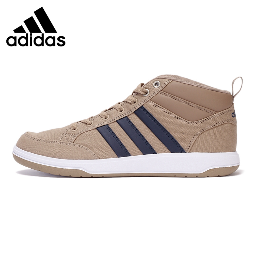 Original New Arrival 2017 Adidas Oracle Vi Mid Men's Tennis Shoes Sneakers oracle e business suite