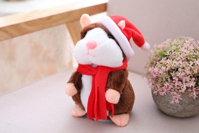 Stuffed e Plush Animais ggs novidade hot sale falar Preenchimento : Algodão de Polipropileno