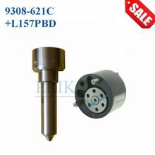 Erikc клапан 9308-621C сопла L157PBD L157PRD ремонтные комплекты 7135-650 инжектор 28440421 клапан 28239294 для EJBR04701D/EJBR03401D