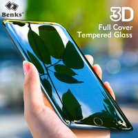 Benks 0 23 Anti Blue Light Glass For IPhone 7 6s Plus Screen Protector Tempered Glass