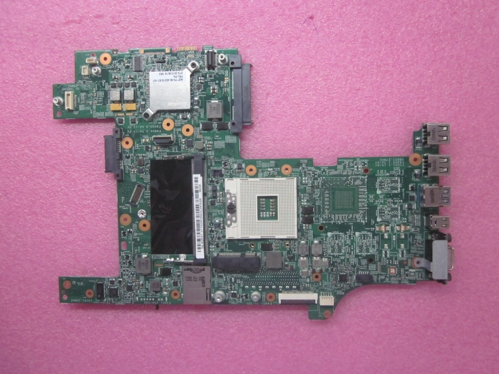 Thinkpad L430 notebook integrated graphics card motherboard FRU 04Y2005 04W6651 04Y2012 04Y2003 04W6649 04Y2001 04Y2008