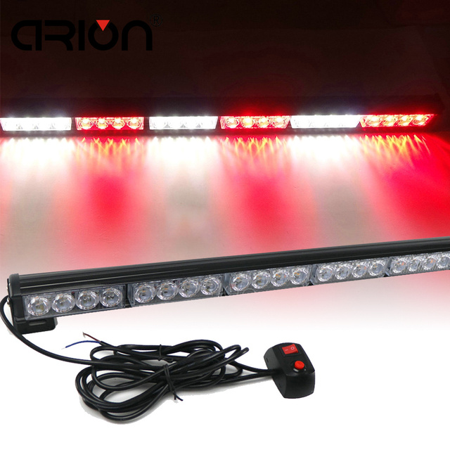 Cirion 22 20 led traffic advisor roof top flash strobe warning led cirion 22 20 led traffic advisor roof top flash strobe warning led light bar red mozeypictures Image collections