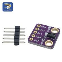 GY-9960LLC APDS-9960 RGB и датчик жестов модуль IEC Breakout для arduino APDS-9900 цифровой модуль контроля среды