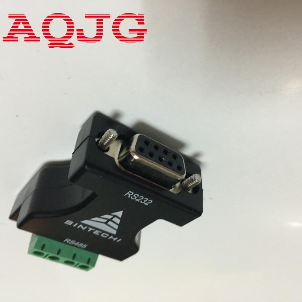 RS232 kuni RS485 adapteri lüliti 232 pöörde 485 adapter 485 - Arvuti kaablid ja pistikud - Foto 3