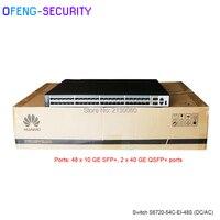 Huawei 48 Port Fiber Switch S6720 54C EI 48S AC/DC