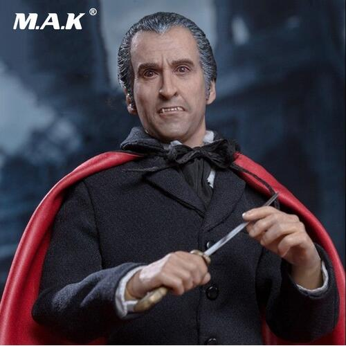 1/6 scale Vampire the scars of Dracula Christopher Lee colletible collections action figure full set 1 6 3r did gm617 2nd edition hermann goering head of the luftwaffe blue uniform action figure toys collections m3