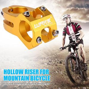 Wear-resistant MTB Bike Handlebar Stem 31.8mm Outdoor Cycling Accessories
