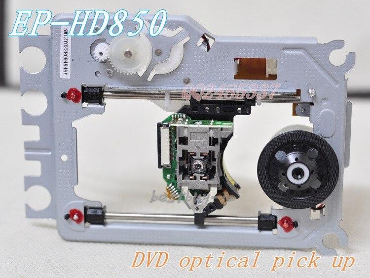 Laser Head WITH DV34 Mechanism EP-HD850 EPHD850 For DVD Laser Lens SF-HD850