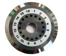 Wykonane w chinach siekacz światłowodowy ct 30 CT 30 cleaver światłowód łączenie darmowa wysyłka