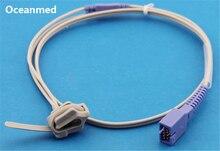 NELLCOR OxiMax DB9 Neonatal SpO2 Sensor Silicon Wrap Pulse Oximter Probe