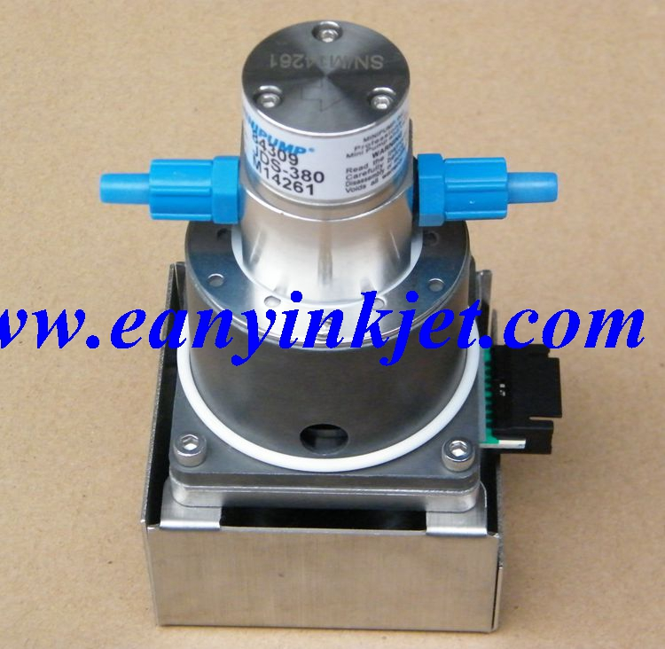 Domino pump Domino AGP pump for Domino A120i A220i A-GP printer