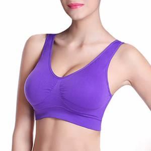ae4155b779642d Sexy women push up bra plus size brassiere seamless