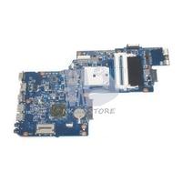 NOKOTION H000041530 Laptop Motherboard For Toshiba Satellite L850D C850 C855 PLAC CSAC UMA MAIN BOARD Socket FS1 DDR3