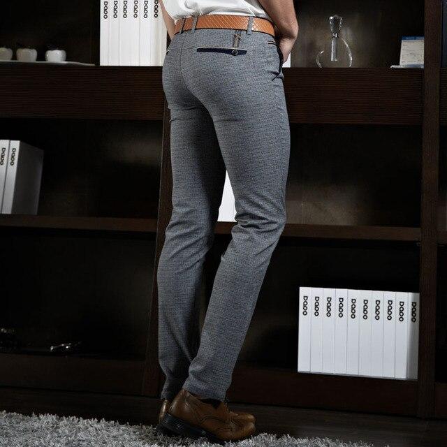 282cd954942 New Men Casual Cotton Mens Cargo Pants Men Casual Travel Pants Plus Size  29-40 Trousers 3236