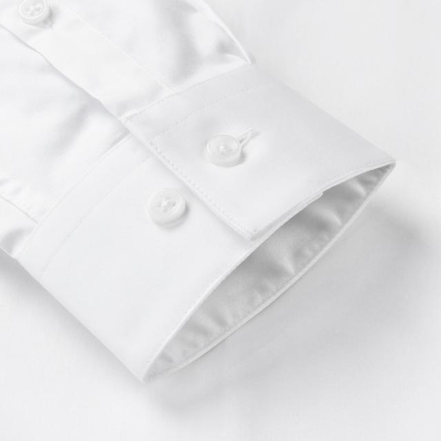 Smart Five Brand Cotton Formal White Shirts Men Long Sleeve 2018 Dress Shirts Men Hight Quality Tudedo Dress Shirts For Men